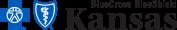 Blue Cross and Blue Shield of Kansas logo